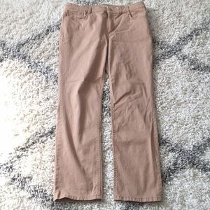 Jones New York Jeans skinny khakis